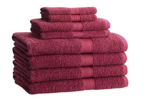 walmart towels